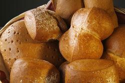 Brot & Brötchenkörbe.