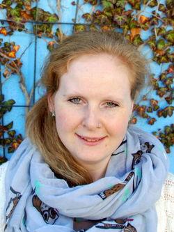 Stefanie Kühn (Frauenbeauftragte); Werkstatt Peitz